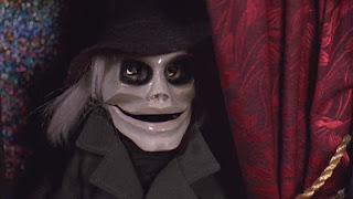 Gyilkos bábok / Puppetmaster [1989]