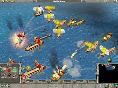Empire Earth 1 PC Games Free Download