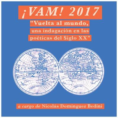 Taller de Lecturas ¡VAM! 2017