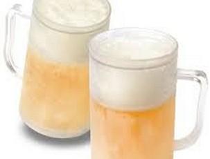 Πώς να παγώσετε την μπύρα σε 3 μόλις λεπτά