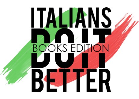 Italians do it better - book editions