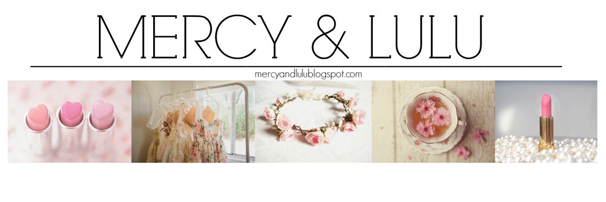 Mercy&Lulu