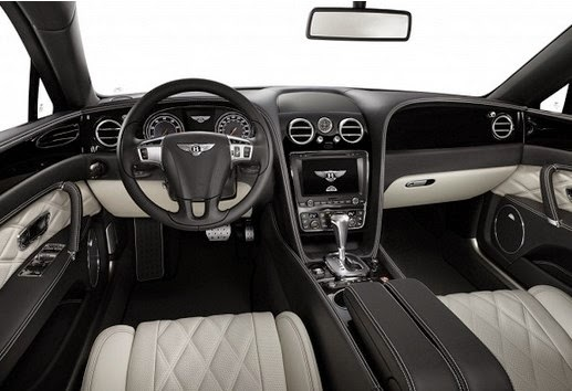 2015 Bentley Flying Spur Release Date