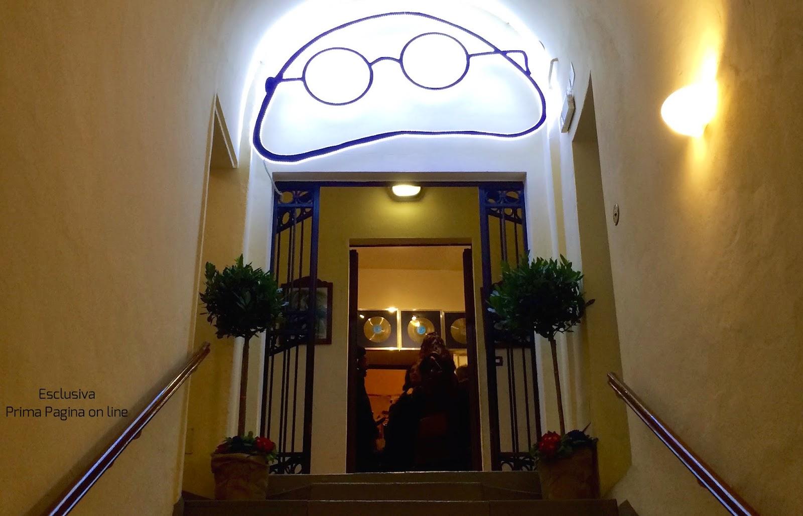 Vi portiamo a casa di lucio dalla prima pagina on line for Le stanze di sara bologna