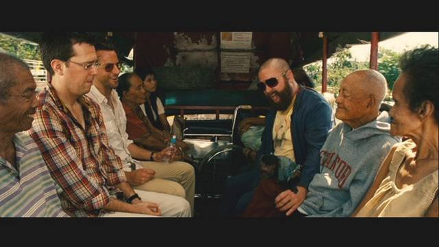 Hangover 2 [Qué Pasó Ayer 2] 2011 DVDR Menu Full Español Latino ISO NTSC Descargar