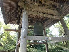 杉本寺鐘楼