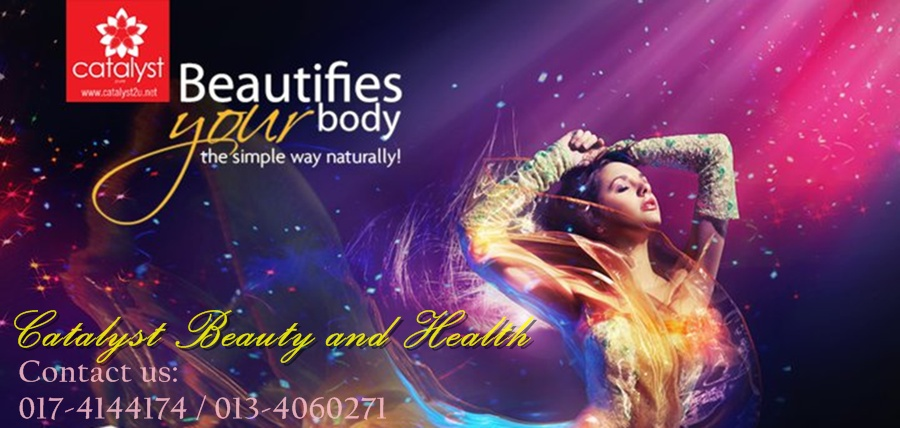 Catalyst Beauty and Health