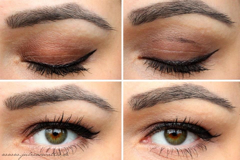 Tipps für ein langanhaltendes Augen Make-up