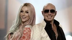 Kesha e Pitbull
