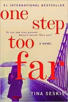 Giveaway - One Step Too Far