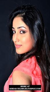 Yami Gautam Hindi Serial Actress