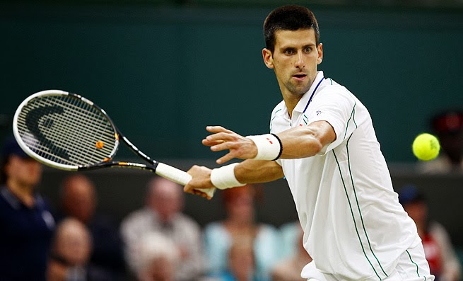 йовович теннис