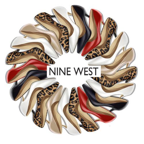 Venta Especial Nine West