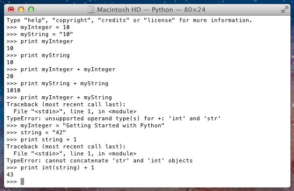 file <stdin>, line 1, in <module>