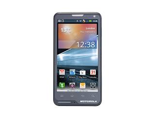 Motorola iron max - motolux