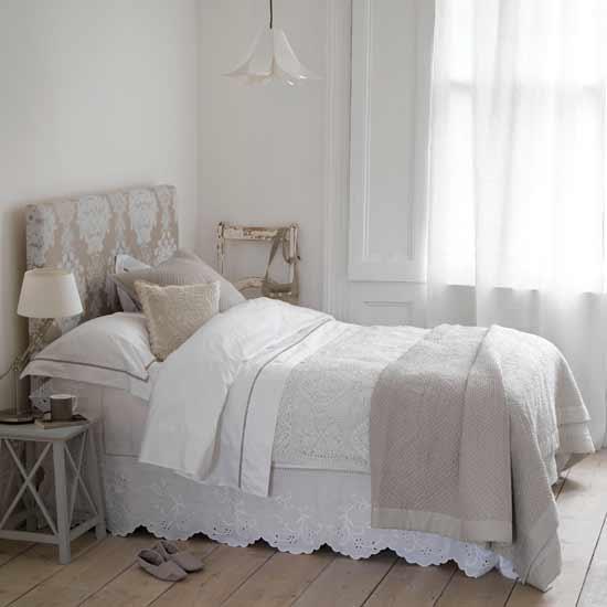 camere da letto country shabby: selezione di camere da letto ... - Camera Da Letto Country Chic
