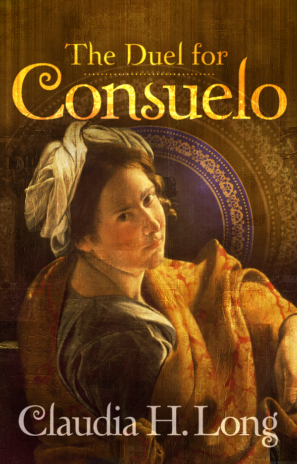Duel for Consuelo