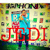 [Music] Jedi - K-phonix ft Arole (prod. by Xlcuisph)