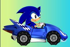 Yıldız Sonic Yarışı