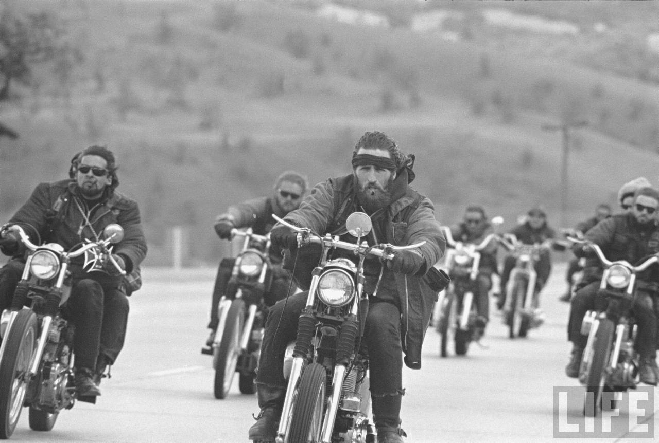 Hunter S. Thomson - Hell's Angels