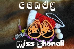 Candy u Shonali