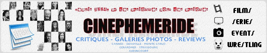 Cinephemeride