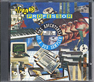 Mad Professor - Dub Me Crazy Pt.7: Adventures Of A Dub Sampler