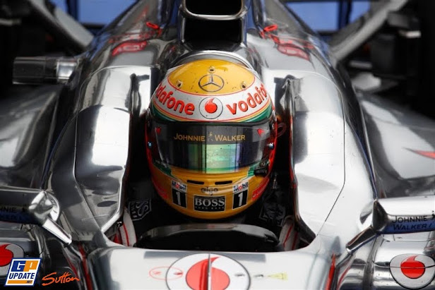 GP de Alemania 2011: Hamilton gana en Nürburgring