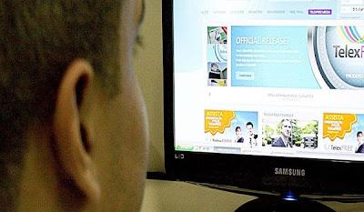 Grupo de divulgadores capixabas entram na Justiça para receber R$ 684 mil da TelexFREE.