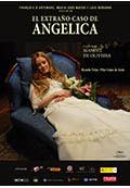 Cartel de la película El extraño caso de Angélica