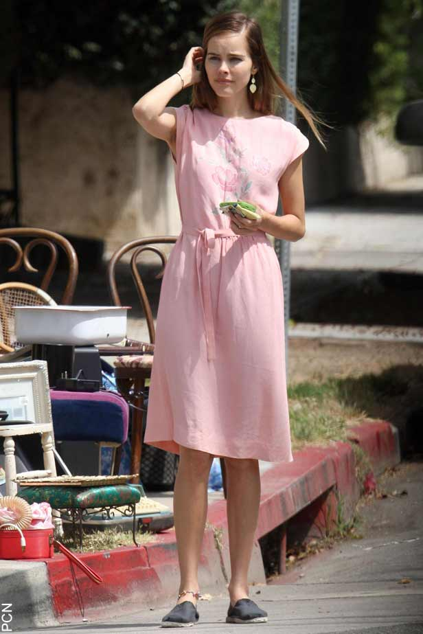 My Fashion Tricks Hippie Bohemian Style By Isabel Lucas