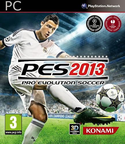 Baixar Pro Evolution Soccer 2013: