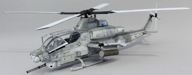 The modelling news guillaume builds the 148th scale ah 1z from kittyhawk has released their new tool ah 1z viper in 148th scale to add to the kit guillaume decided to use werners wings new decal sheet designed for publicscrutiny Images