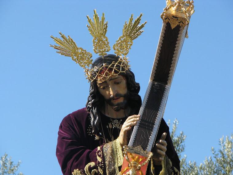 Nuestro Padre Jesús Nazareno de El Burgo