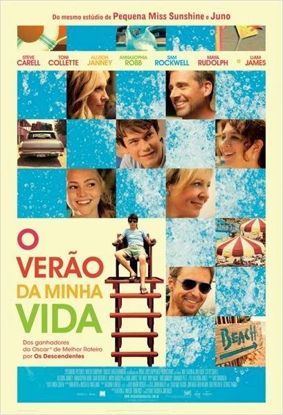 Download O Verão da Minha Vida BDRip Dublado (AVI Dual Áudio)