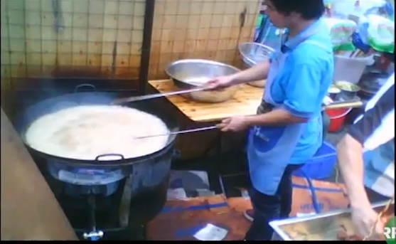 You May Never Eat Street Food In China Again After Watching This Video