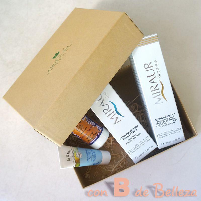 Essentia box Junio