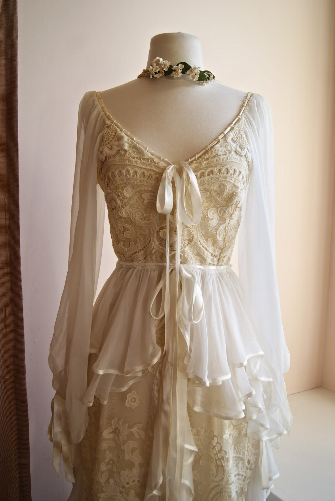 Xtabay vintage clothing boutique portland oregon new for New orleans wedding dresses