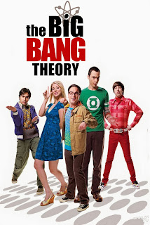 Poster Big bang theory poster11 Free