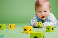 Cara Stimulasi Bayi 6-9 Bulan (Cara Menstimulasi Bayi)