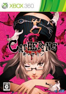 Catherine [XBOX360]