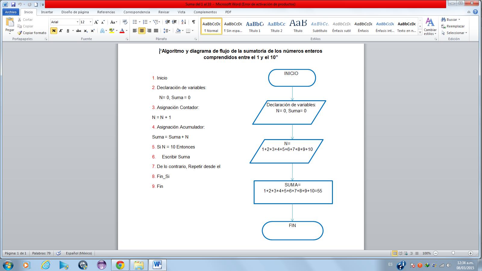 Informtica 1 ventajas y desventajas del internet algoritmo y diagrama de flujo que determinan la hipotenusa de un tringulo rectngulo a partir de sus dos catetos ccuart Images