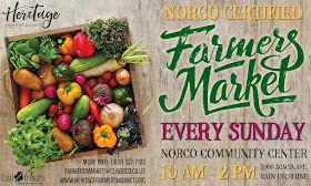 CLICK FLYER for Norco Vendor Application