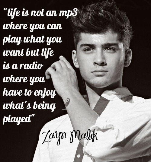 Posted 6th October 2012 by Anmol FatimaZayn Malik Quotes Princess