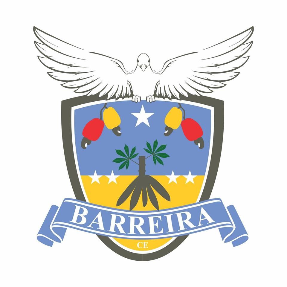 Prefeitura Municipal de Barreira - Ce