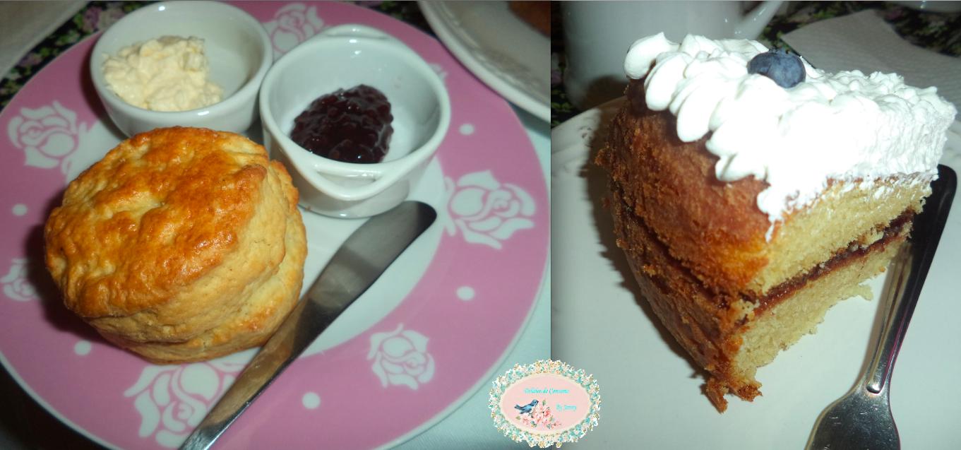 Vincent, delicious, food, scone, sponge cake, cake, blog Delírios de Consumo
