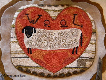 Wool Ewe be Mine?