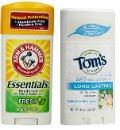 Non Aluminum Deodorant