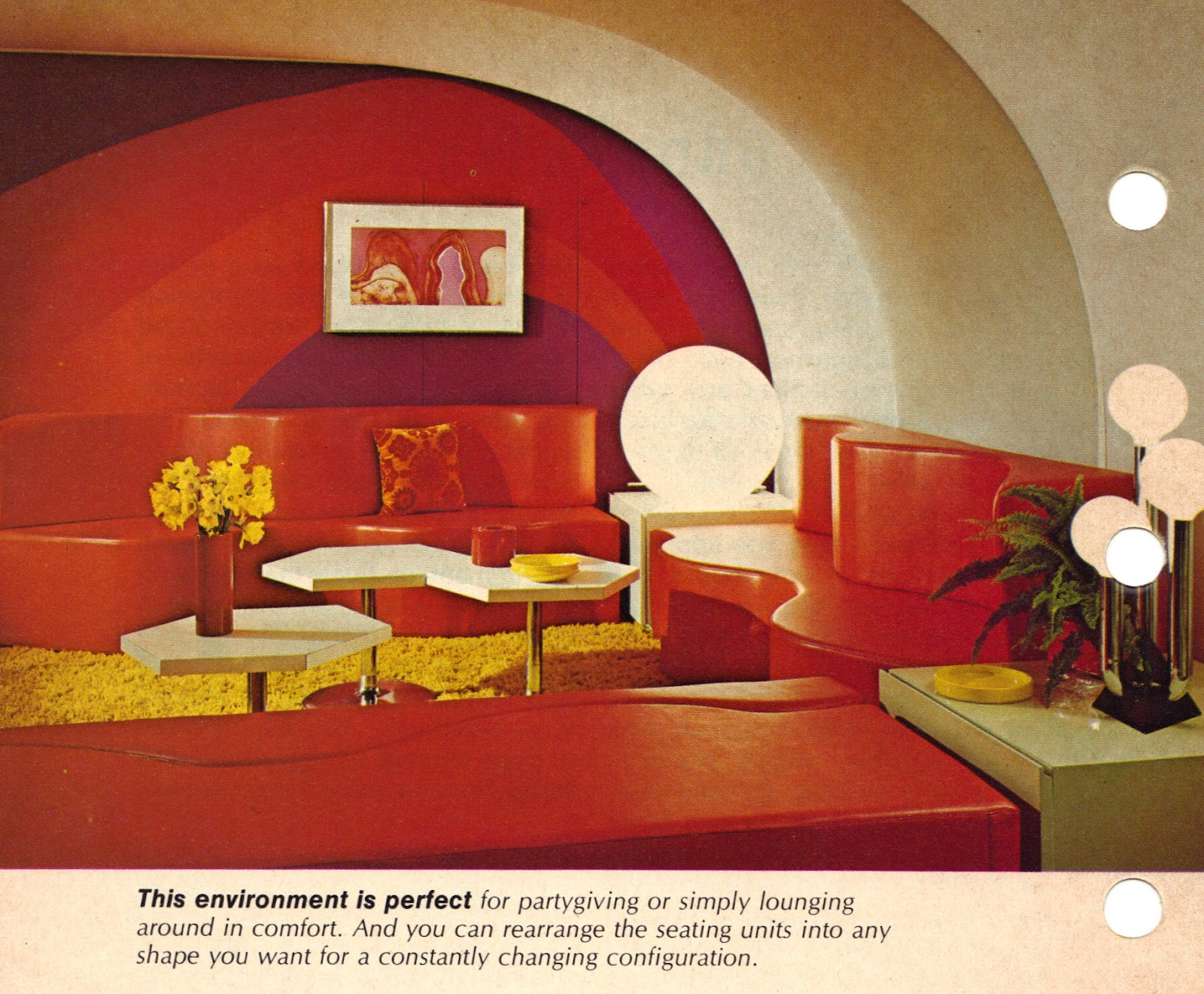 nickadizzy better homes and gardens decorating book 1975