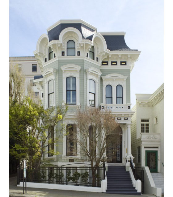 House design property external home design interior for San francisco victorian houses